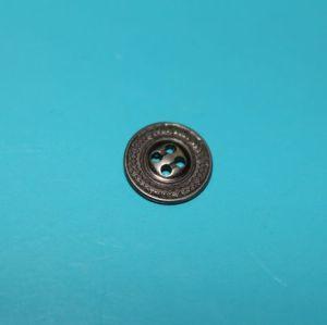 锌合金纽扣  K54