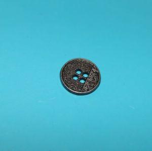 锌合金纽扣  K14