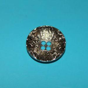 锌合金纽扣  K172