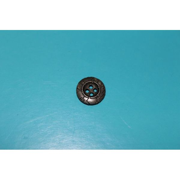 Zinc Alloy Sewing Button ( AVV-K001)