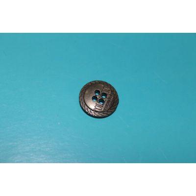 Zinc Alloy Sewing Button ( AVV-K002)