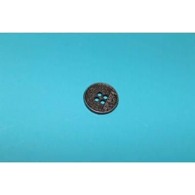 Zinc Alloy Sewing Button ( AVV-K003)