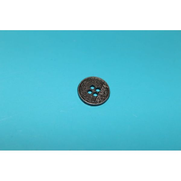 Zinc Alloy Sewing Button ( AVV-K003)