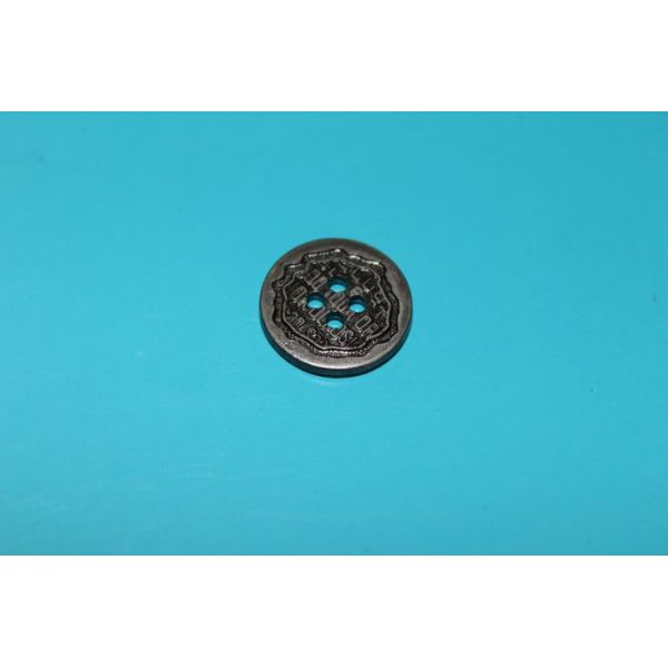 Zinc Alloy Sewing Button ( AVV-K006)