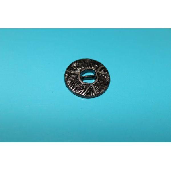 Zinc Alloy Sewing Button ( AVV-K007)