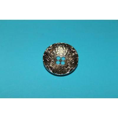 Zinc Alloy Sewing Button ( AVV-K011)