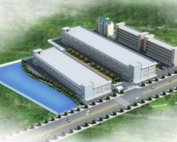 YongJia JingXin Garment Accessories.Co.,Ltd