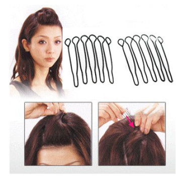 Invisible Hair Clip Comb Hairpin Bobby Pin - AP24