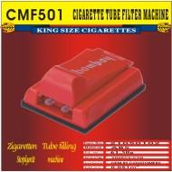 أفضل نوعية والسجائر مع اثنين من أنابيب البلاستيك آلة أفواه المتداول تصفية