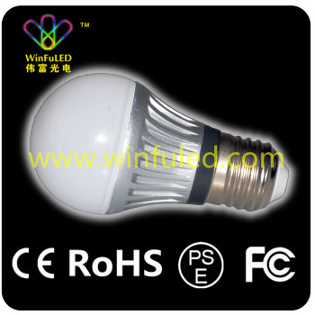 A50 LED Bulb V603
