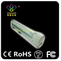 T8 9W Intergrated LED Tube -Clear cover