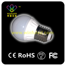Led Candle Light G45C W3 V2-1