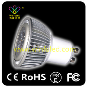 GU10 LED Spot Light