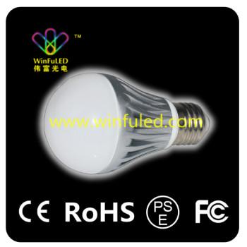 7W LED bulb Lights