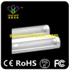 T8 18W Integrated LED Tube-Striated Cover