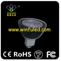 3X1W MR16 LED Spotlight