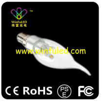 3W Led Decorative  Bulbs