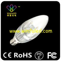 E14 5W Led Candle Bulbs