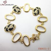 Stainless Steel Bracelet FB0031