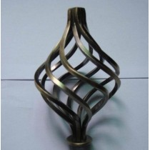 brass stamping part