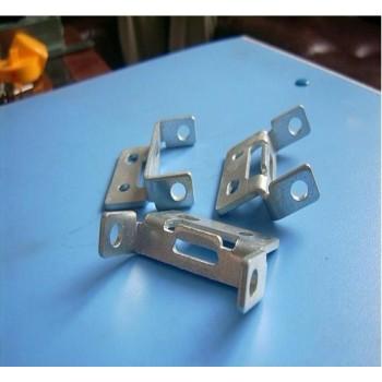 Aluminum stamping part