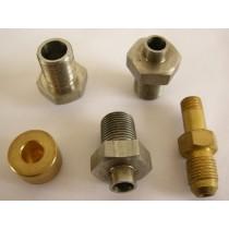 CNC turing  part