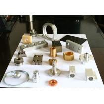 metal CNC Turning  parts