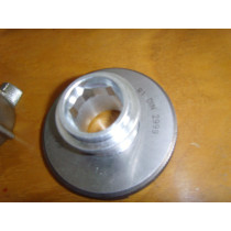 Steel CNC Turing  part