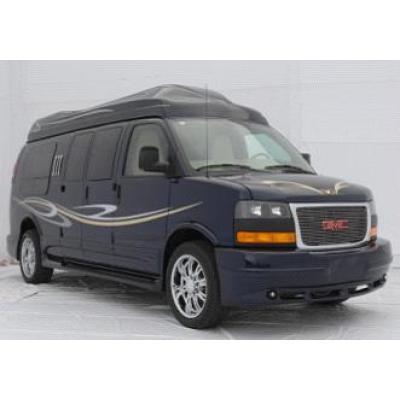 Luxurious Multivan  GMC