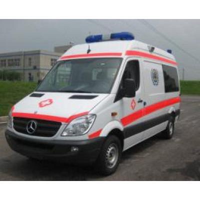 Benz Sprinter324 Ambulance