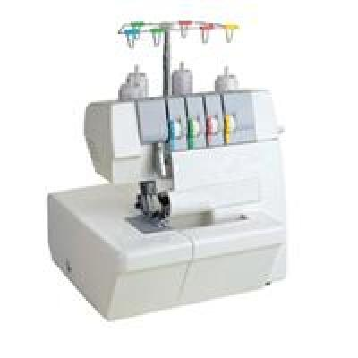 Domestic Overlock Sewing Machine