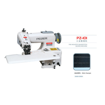 The Industry Blindstitch Sewing Machine