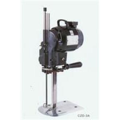 CZD-3A black auto-sharpening cutting machine