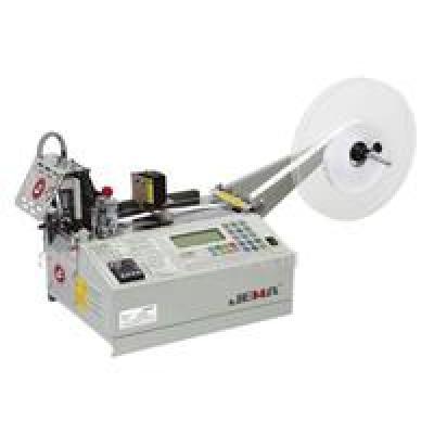 JM-120HLR label cutting machine