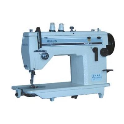 Double Needle Zgizag Sewing Machine