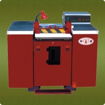 Band-knife Splitting Machines