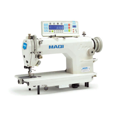 9600-D3-ND high speed direct drive mini oil lockstitch sewing machine