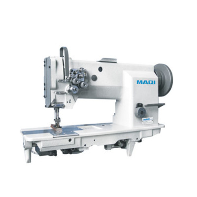LS-T4400/4420 Single Needie/double Needle Unison Feed Heavy Material Lockstitch Sewing Machine
