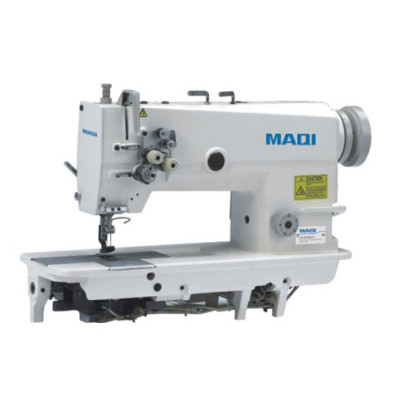 LS6842-3/LS6842-5 High-speed double-needle needle feed sewing machine