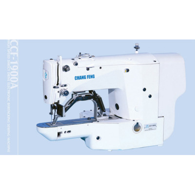 CCF-1900A high speed direct drive electronic barta
