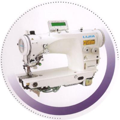 LJ2290 Direct-drive,high-speed,1-needle,zigzag stitching machine series