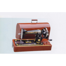 Sewing Madhine Head Wooden-case