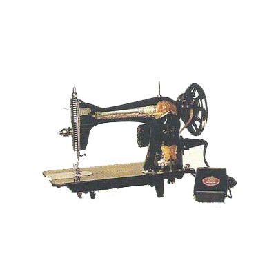JA2-1 SEWING MACHINE WITH MOTOR