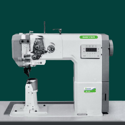 ROLLER FEED SEWING MACHINE SERIES