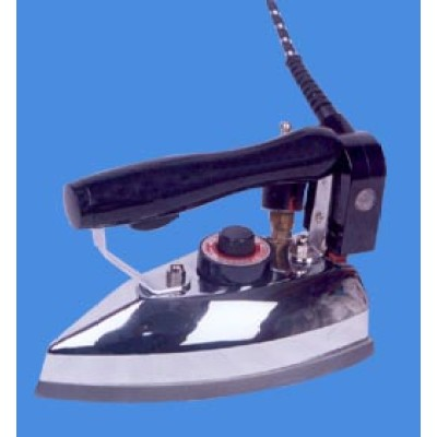 Hanging-bottle Style Electro-thermal Steam Iron