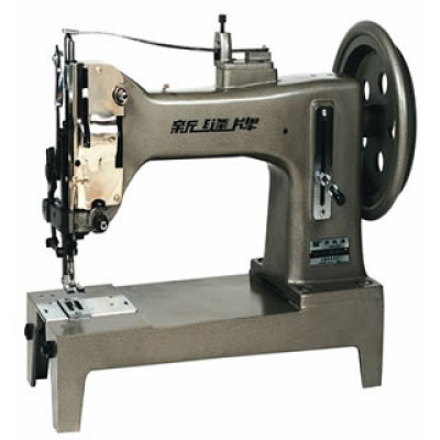 GB4-4 Compound Feed Extra-thick-cloth Sewing Machine
