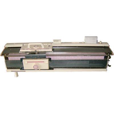 KH260/KR260 Jacquard