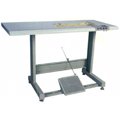 THE LATER SHAPING TABLE AND STAND
