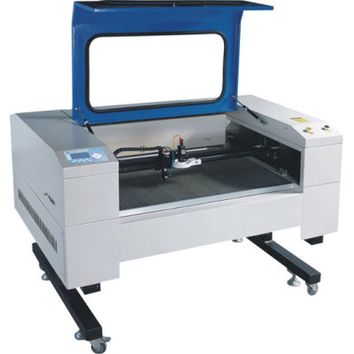 V-SPIN-1208 Trademarks automatic cutting machine