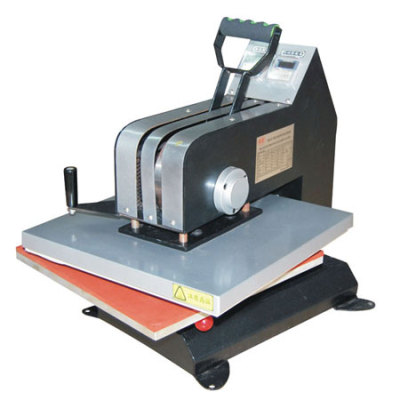 \High pressure Shaking head manual machine